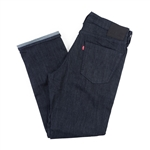 Levi's Commuter 541 Athletic Fit Jeans - Indigo Denim