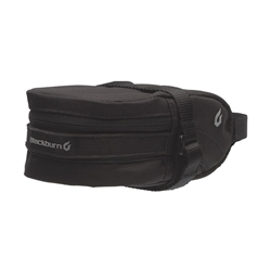 Blackburn Local Medium Seat Bag Black