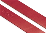 Brooks Slender Grip Replacement Tape - Raspberry