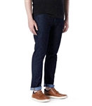 Levi's 511 Commuter Indigo Slim Fit Jeans - Indigo with Blue Stitching