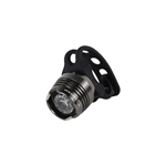 Serfas Apollo Front Light Battery Operated