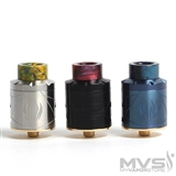 Avid Vape Ghost Inhale RDA - Rebuildable Dripping Atomizer