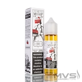1991 Strawberry Meringue by Ms. Meringue E-Liquid