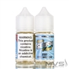Berry Lime Slush Salt by Draco Vapors Ejuice