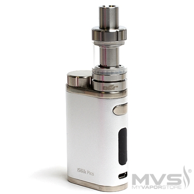 eleaf tank melo 3 mini how to change the coil