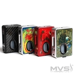 HCigar VT Inbox Evolv DNA 75  Temperature Control Mod