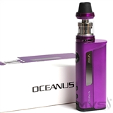 Innokin Oceanus Scion Starter Kit - Black