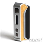 Pioneer4you IPV Velas 120W TC Box Mod - Silver