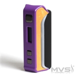Pioneer4you IPV Velas 120W TC Box Mod - Purple