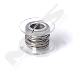 Ribbon Kanthal Resistance Wire - 32 ft