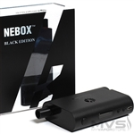 Kangertech NEBOX Starter Kit - Black