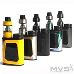 iJoy CAPO 100 with Captain Mini Starter Kit