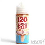 Mad Hatter e-Liquid 120 Cereal Pop