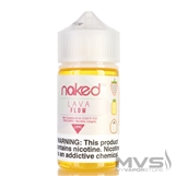 Lava Flow by Naked 100 eJuice - 60ml