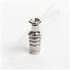 Clarion Stainless Drip Tip - 510/901/KR808