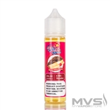 Red & White High Caliber Eliquid