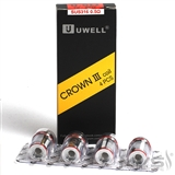Uwell Crown 3 Coil - Pack of 4