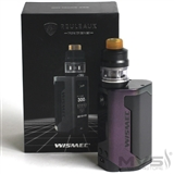 Wismec Reuleaux RX GEN3 Starter Kit - Purple Brown