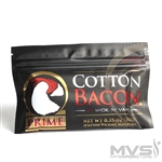 Cotton Bacon Prime for Rebuildable Atomizers