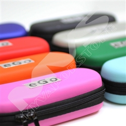 eGo Leather Carry Case