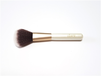 Blush & Bronzer Brush