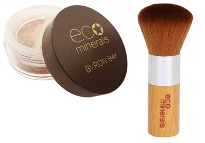 Foundation + Brush (Flawless range)