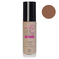 Golden Glow Oh 2 Glow Foundation