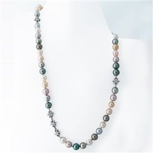 "HopeStar Versa Pearl Strand 22"" Necklace"