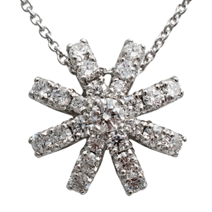 HopeStar 95 Diamond Pendant