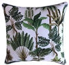 Amazonia White Outdoor Cushion