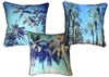 Avenue of Palms Outdoor Cushion PACK