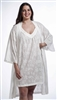 Cotton Robe - Bella Donna