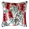 Callistemon White Outdoor Cushion