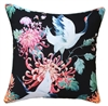 Crane Black Outdoor Cushion