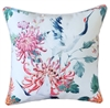 Crane White Outdoor Cushion