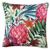 Hawaiian Punch Linen Cushion