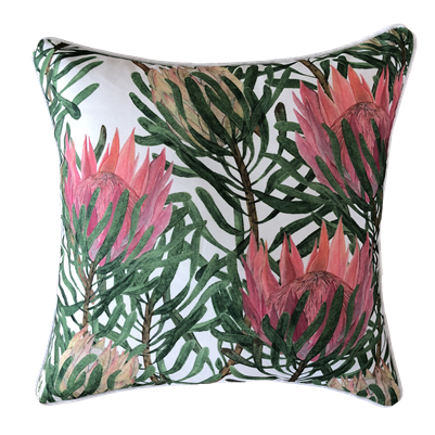 Honeyglow Outdoor Cushion