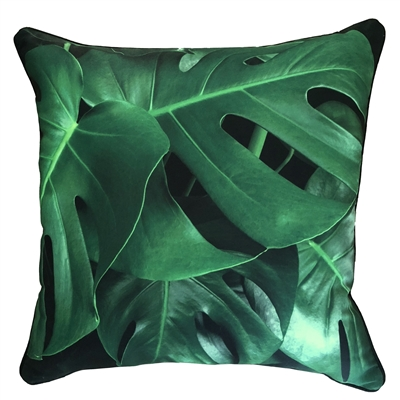 Monsterio Outdoor Cushion