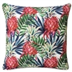 Pina Colada Linen Cushion