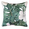 Savanna Flower Outdoor Cushion