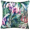 Tigress Linen Cushion