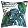 Tree Tops Outdoor Cushion