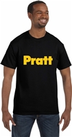 Pratt Hanes Men's 6.1 oz Tagless® T-Shirt