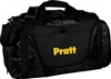 Pratt Medium Two-Tone Duffel