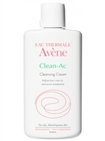 Avene Clean-Ac Cleansing Cream (6.76 oz / 200 ml)