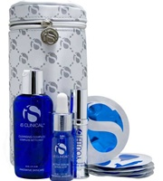 iS Clinical Travel Kit - Anti-Aging