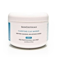 SkinCeuticals Clarifying Clay Masque Professional Size (8 fl oz / 240 ml)