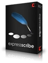 Express Scribe is professional audio player software for PC or Mac designed to assist the transcription of audio recordings