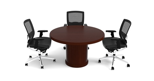 Ch Ru 247n on Cherryman Jade Conference Table