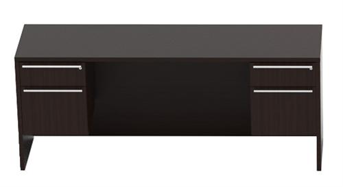 Ch Vl 612n on Amber Collection Cherryman Desks